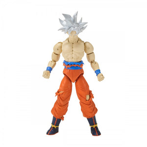 Dragon Ball Stars Wave 7 Ultra Instinct Goku