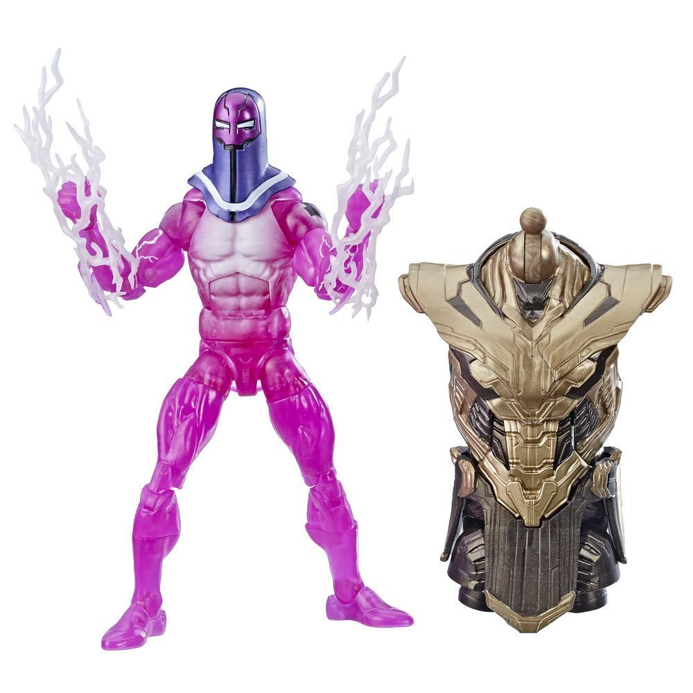 Marvel Legends Living Laser Avengers Wave 3 Action Figure