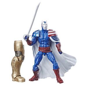 Marvel Legends Citizen V Avengers Wave 3 Action Figure
