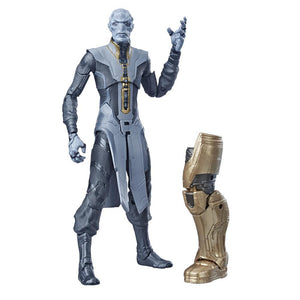 Marvel Legends Ebony Maw Avengers Wave 3 Action Figure