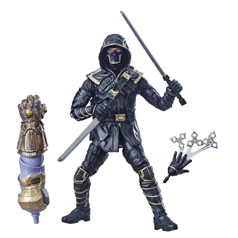 Marvel Legends Ronin Avengers Wave 3 Action Figure