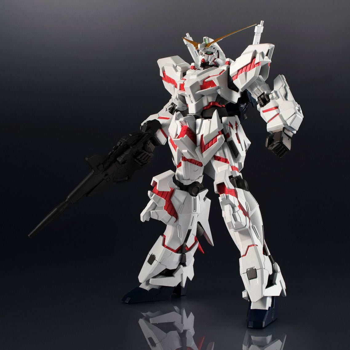 Gundam Universe RX-0 Unicorn Gundam Action Figure