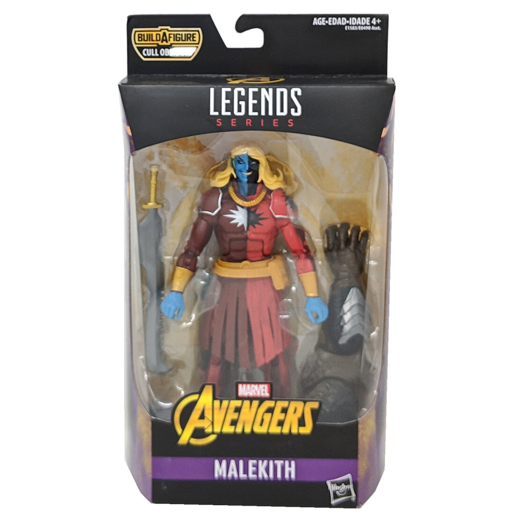 Marvel Legends Avengers Malekith Action Figure