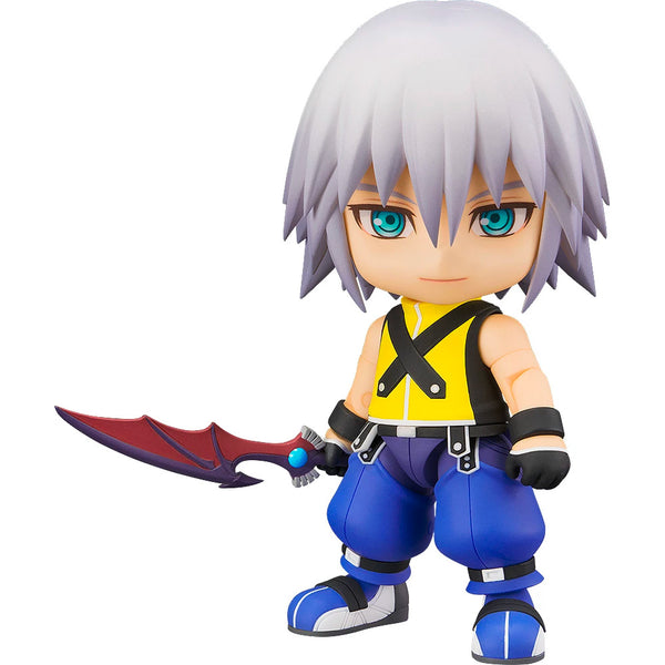 Riku Nendoroid figure from Good Smile Company
