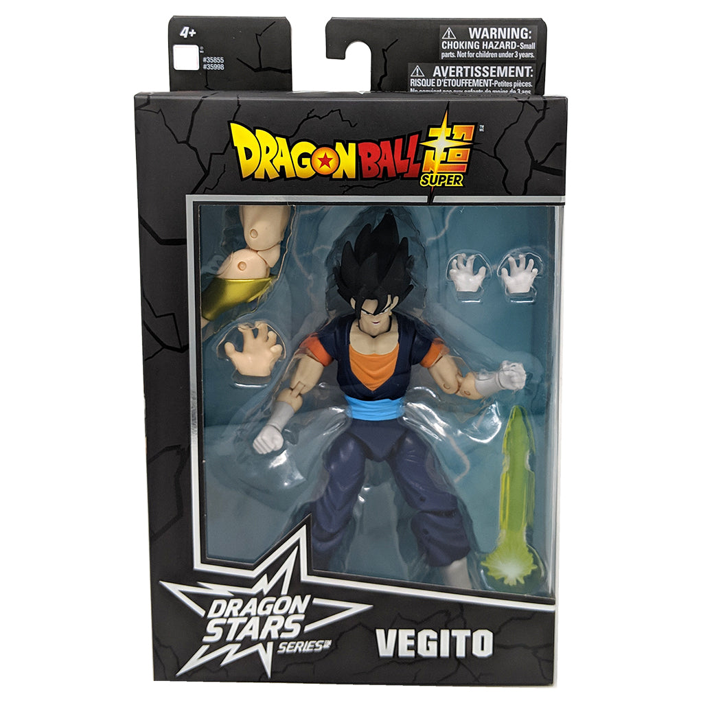 Dragon Ball Stars Wave 8 Vegito