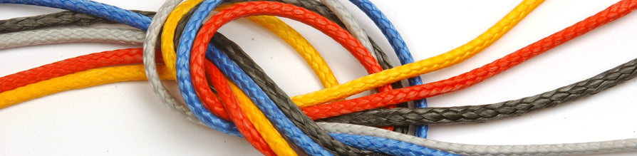 The Advantages of Using Dyneema Trapeze Lines
