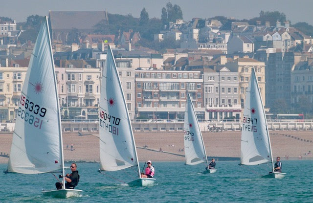 Hastings & St. Leonards Laser Open