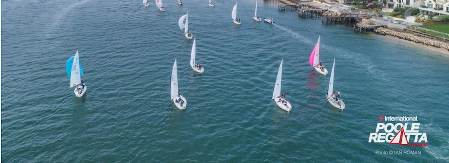 Race Report: J24 National Championships