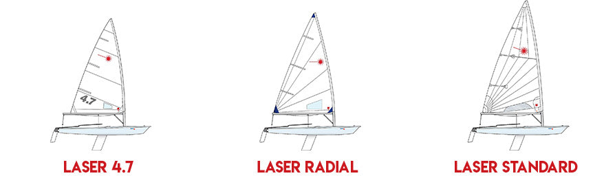 Dinghy Show Laser Boat Deals
