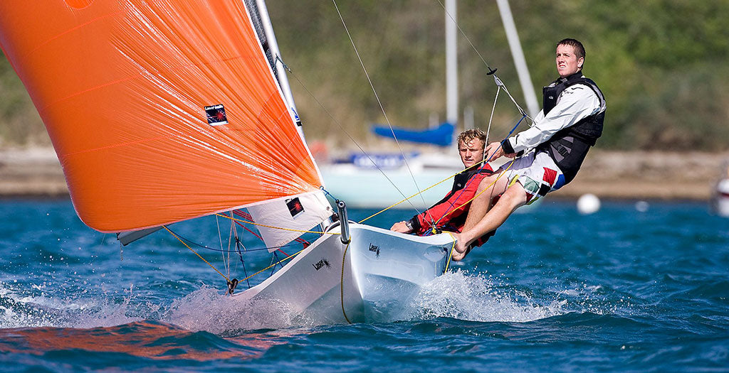 Laser Vago Parts Guide - Sailing Chandlery