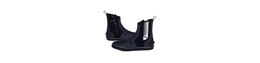 NEW Sailing Boots in stock at Sailing Chandlery