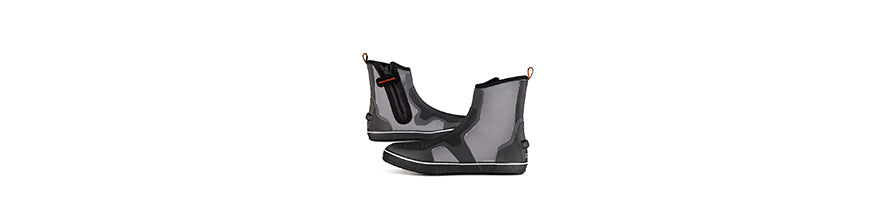 New Sailing Boots Coming!