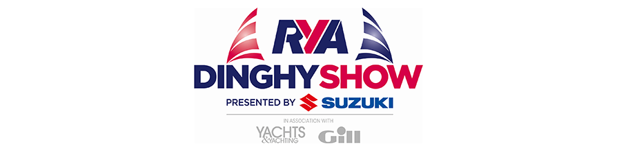 10 reasons to come and see Sailing Chandlery at the RYA Dinghy Show