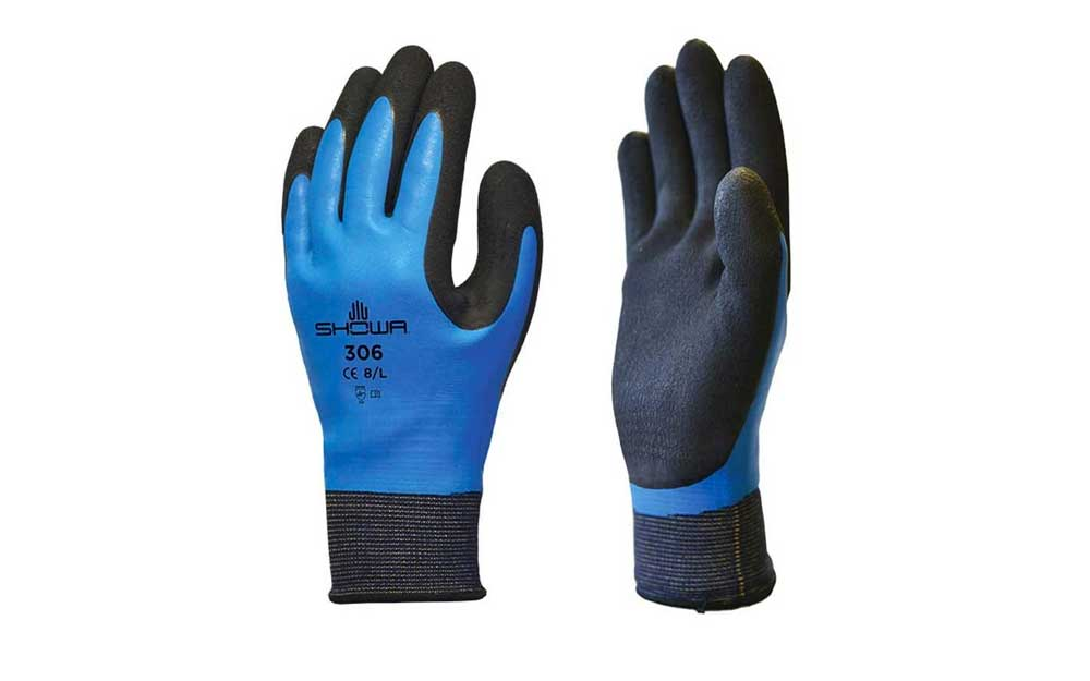 Showa Sailing Gloves
