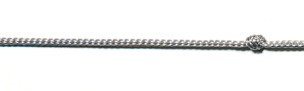 Evolution Splice Rope - 12 strand polyester hollow braid