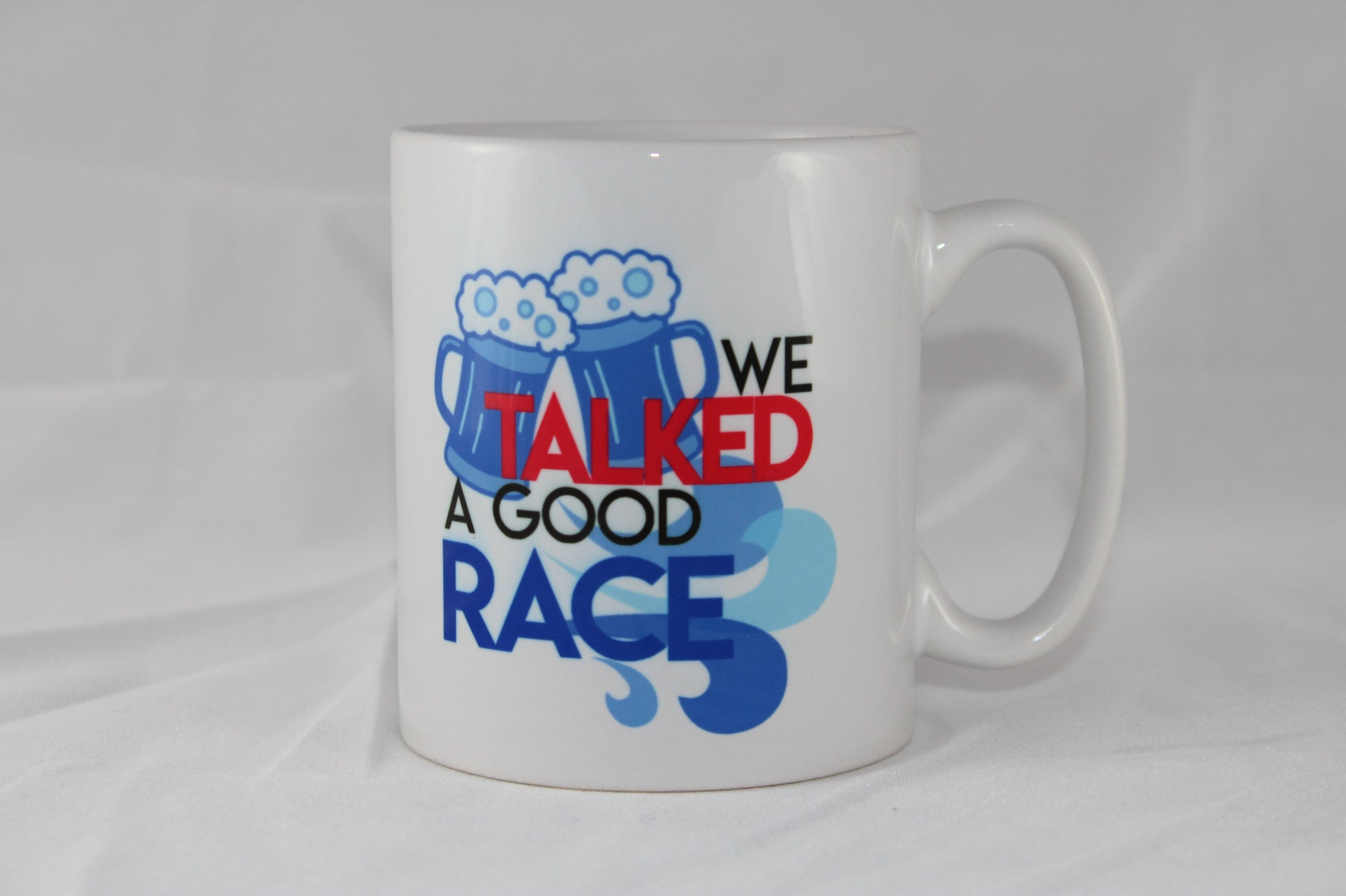 Sailing Gifts: Sailing Slogan Mugs