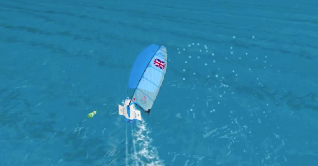Virtual Sailing Tips