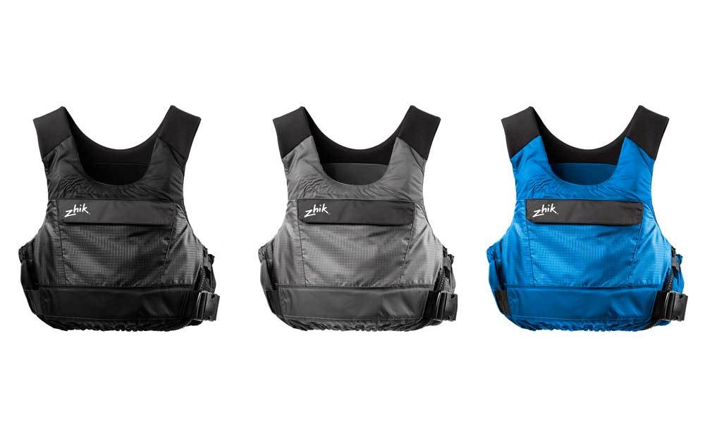 Zhik P3 PFD Buoyancy Aid - Product Review