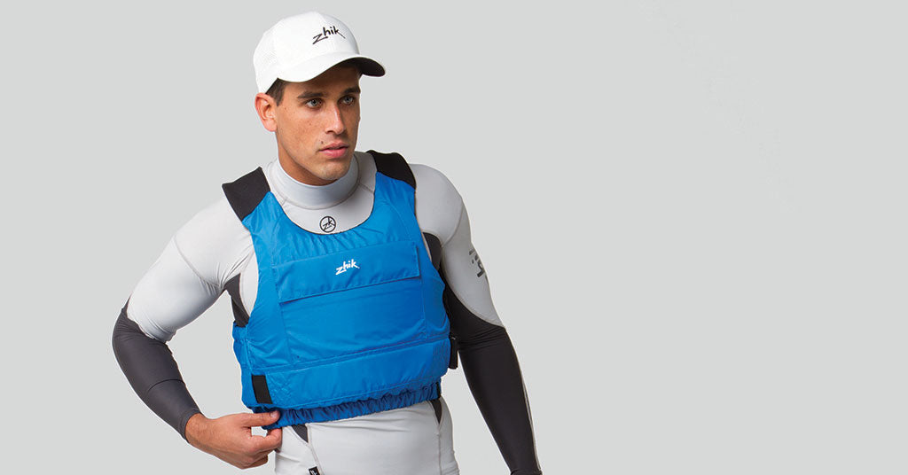 Zhik PFD Buoyancy Aids