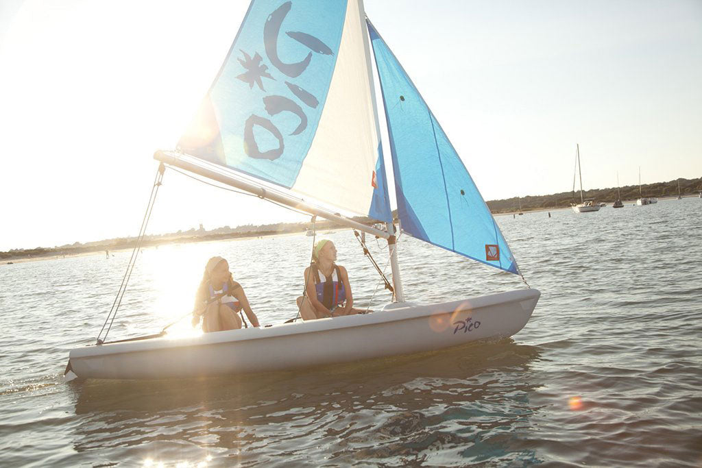 Laser Pico Parts And Spares Sailing Chandlery