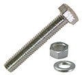 Nuts, Bolts, Rivets, Washers and Screws