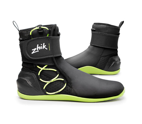 Zhik 470 Dinghy Boots - high cut 2mm neoprene sailing boot