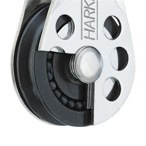 Harken wire block