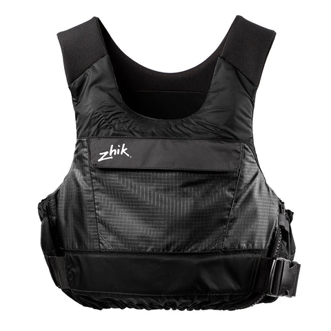 Black Zhik P3 PFD Buoyancy Aid