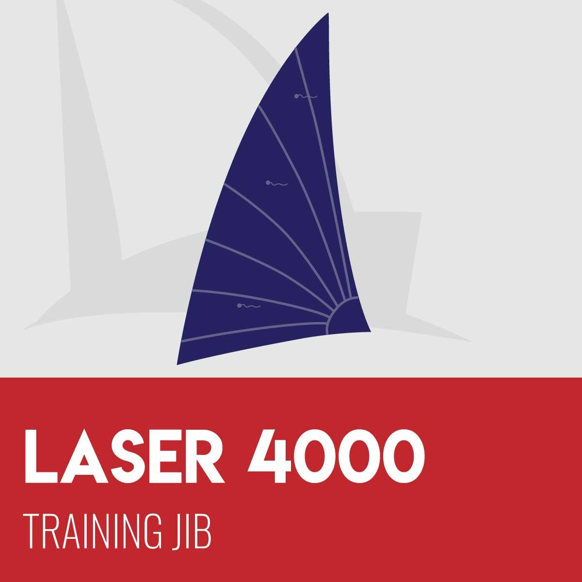 Laser 4000 Training Jib