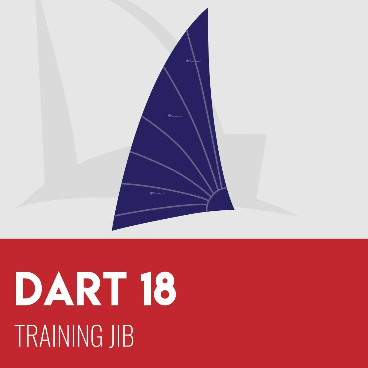 Dart 18 Training Jib