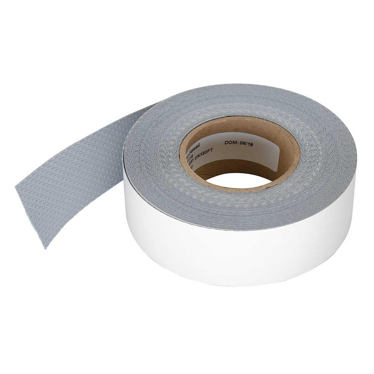 Harken Marine Grip Tape - Grey 2 Inch Wide by the Meter