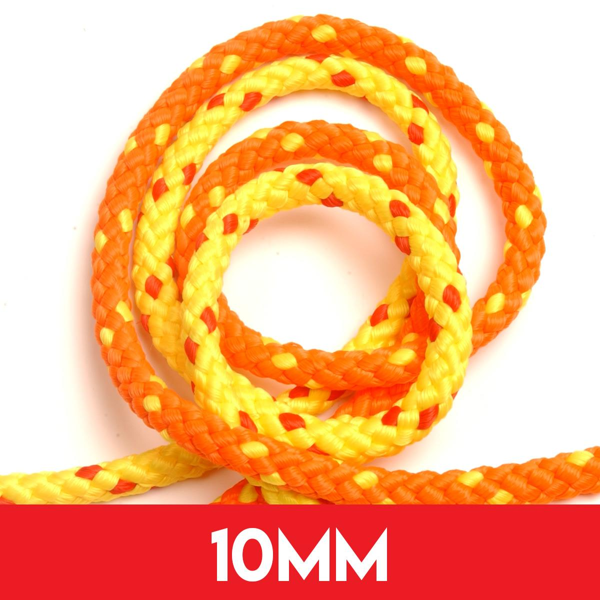 10mm Floatline Tow Rope