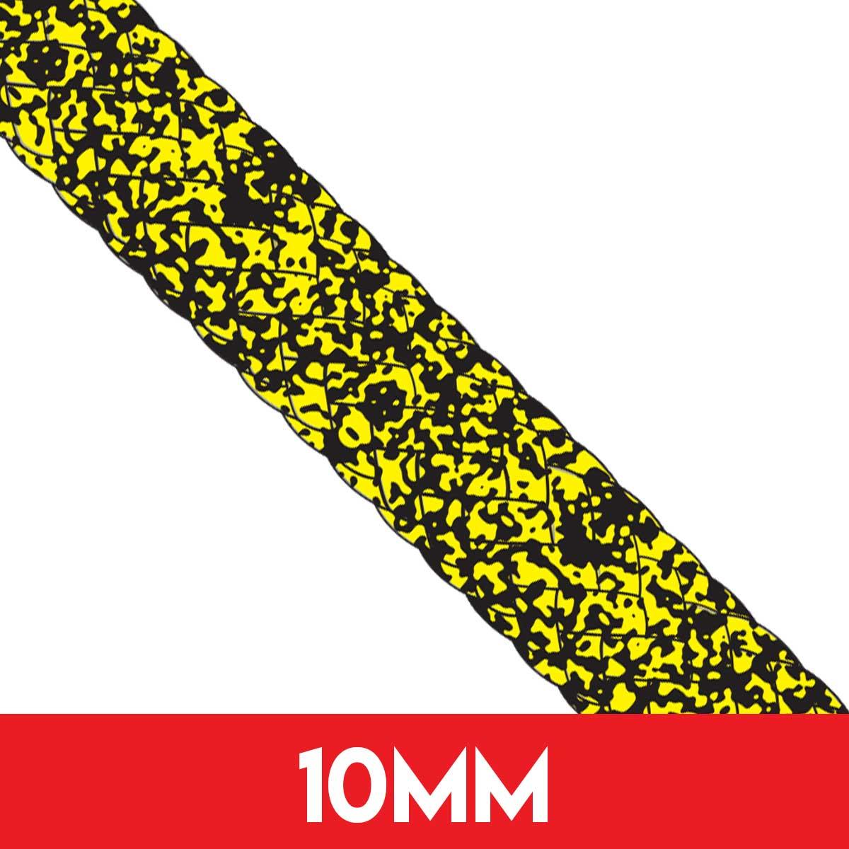 10mm Racing Dyneema78 Melange