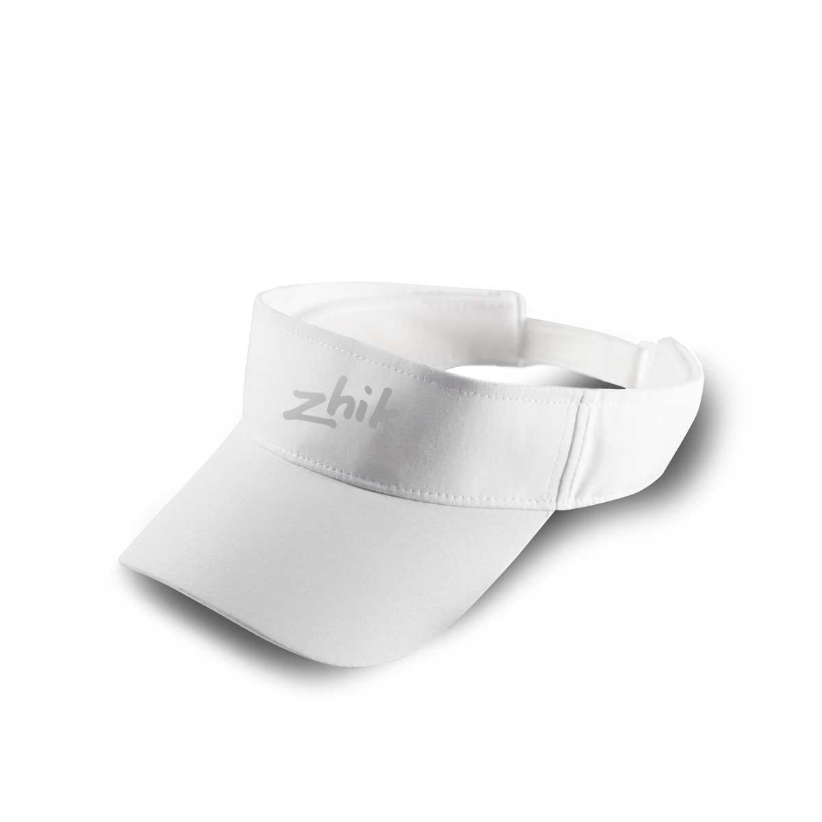 Zhik Sports Sailing Visor - White