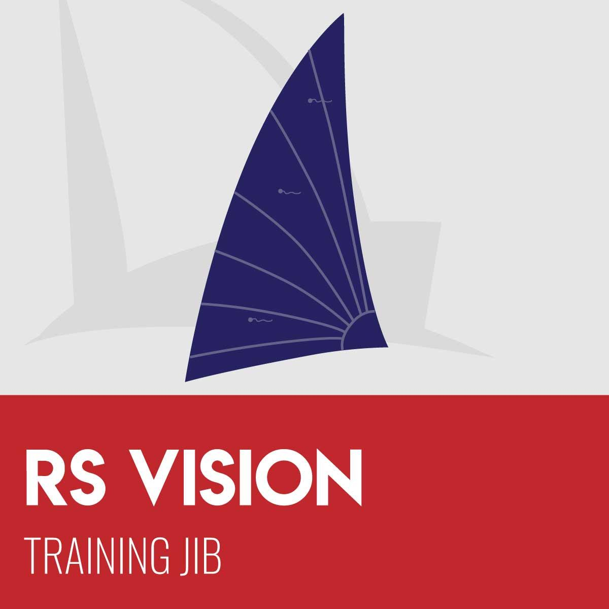 RS Vision Training Jib