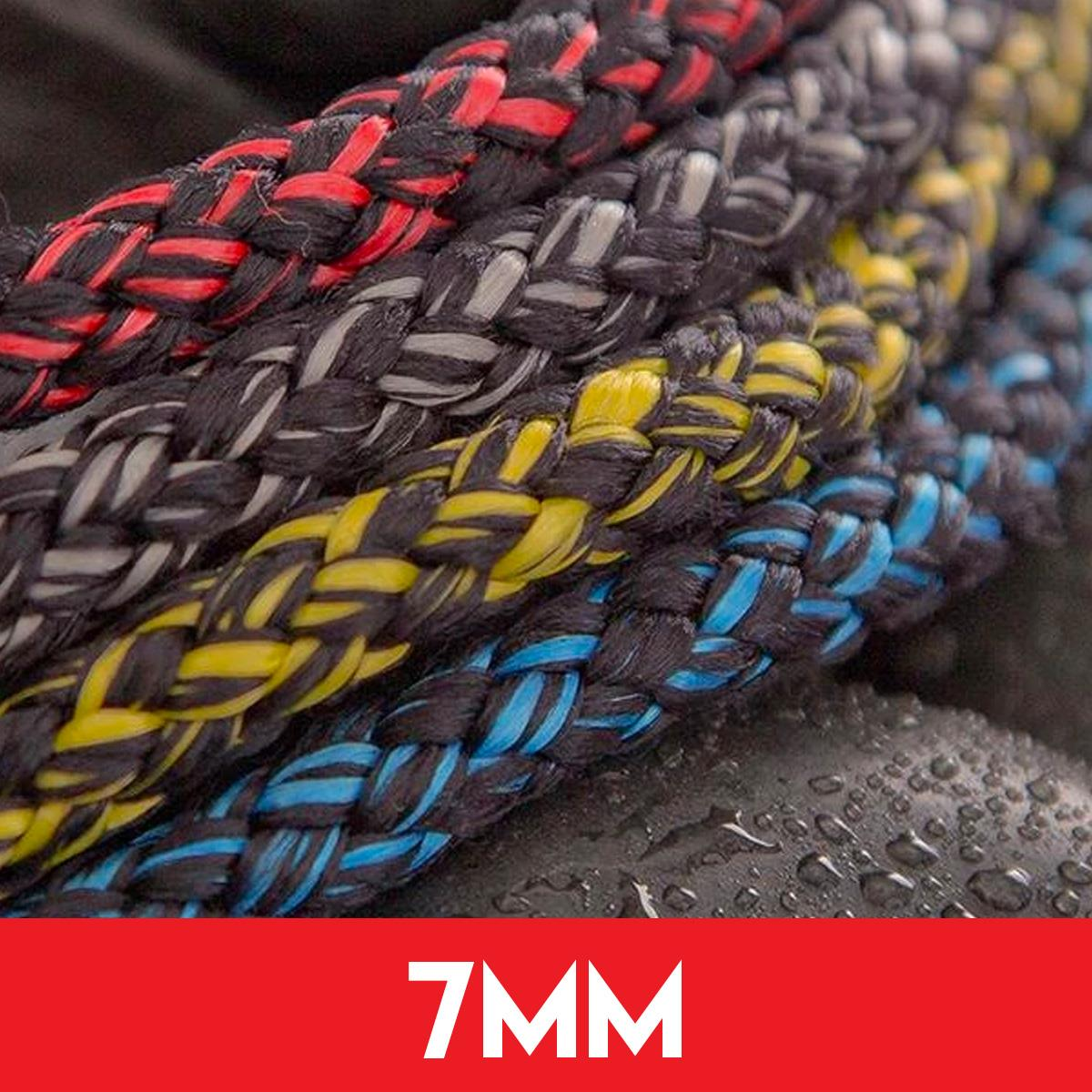 7mm Gottifredi Maffioli Swiftcord Rope