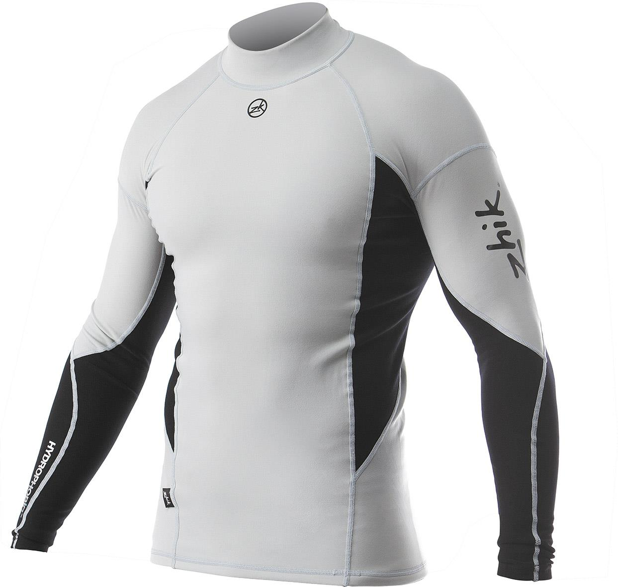 Mens Zhik HydroPhobic Fleece Top