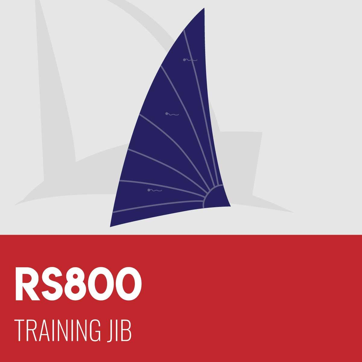 RS800 Training Jib