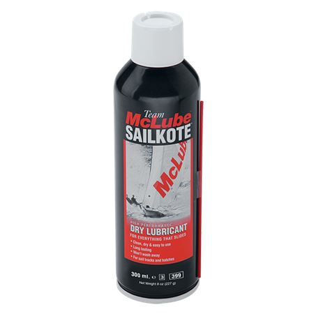 McLube Sailkote Dry Lubricant - 300ml
