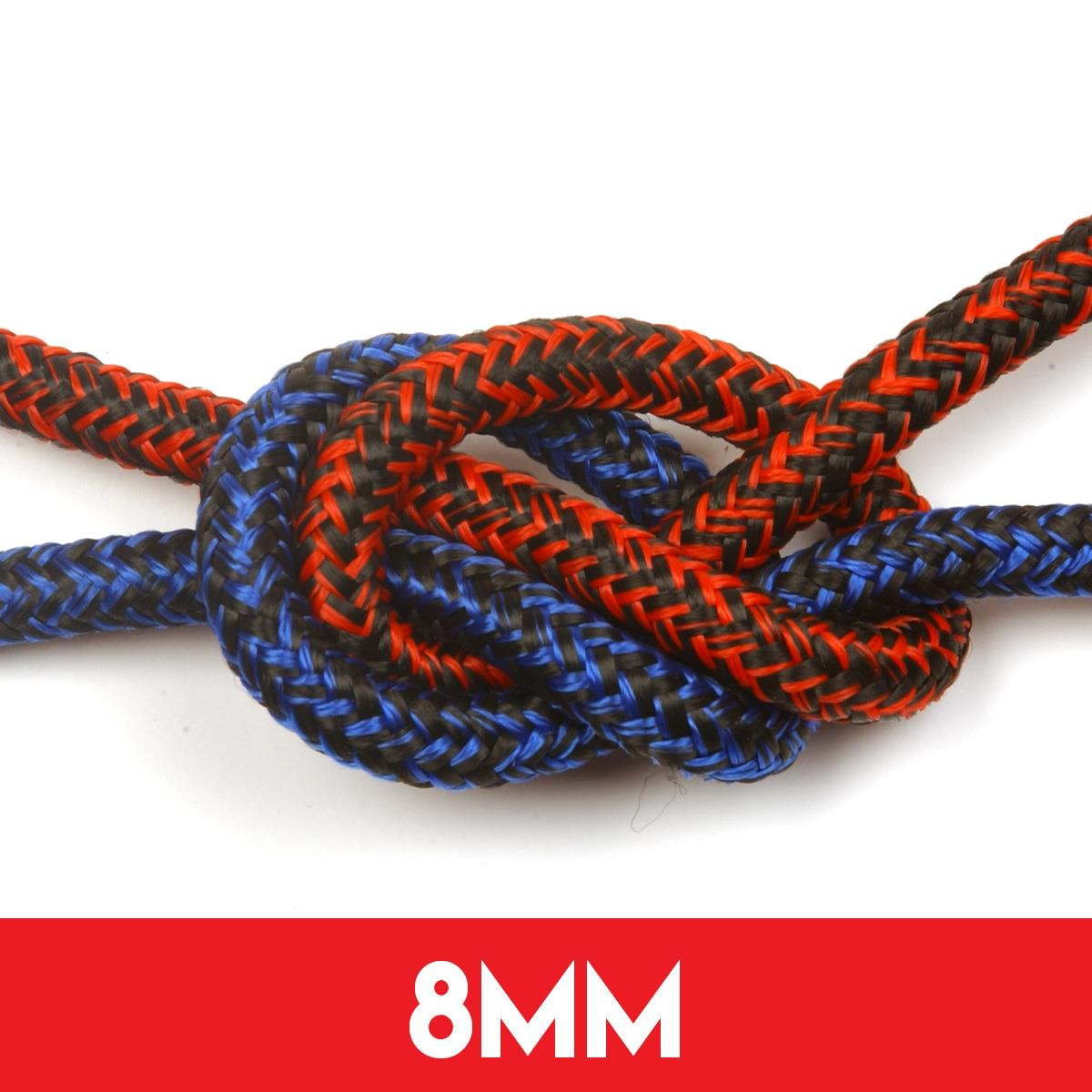 8mm Kingfisher Evo Sheet Rope