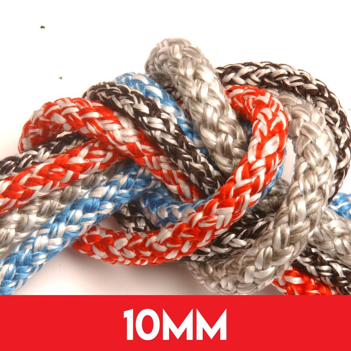 10mm Gottifredi Maffioli Swiftcord Rope