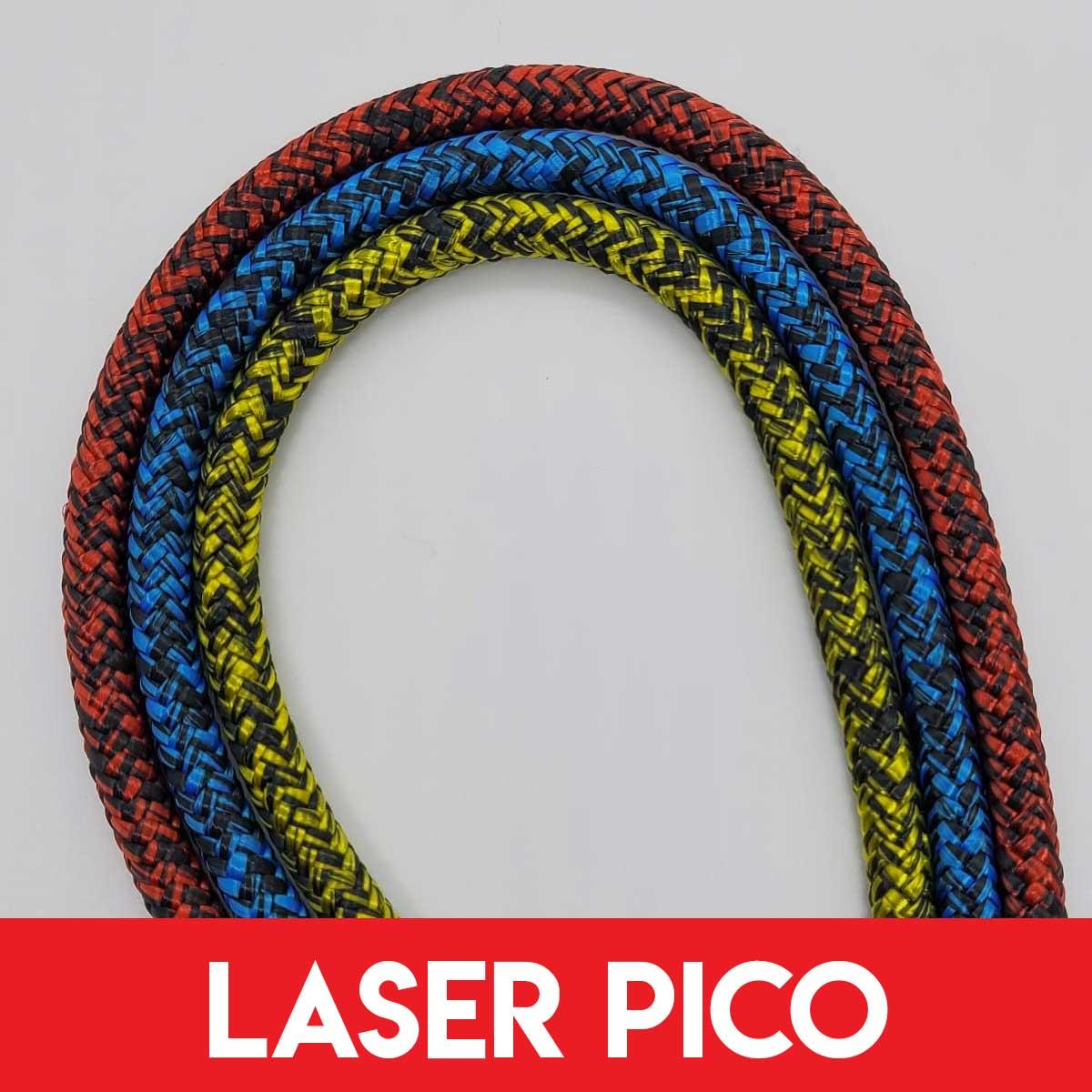 Laser Pico Mainsheet 7mm