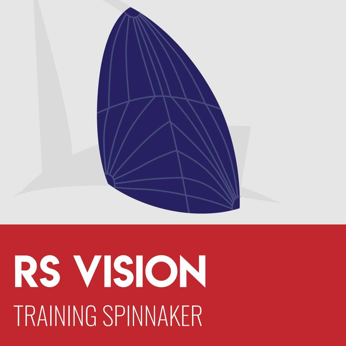 RS Vision Training Spinnaker