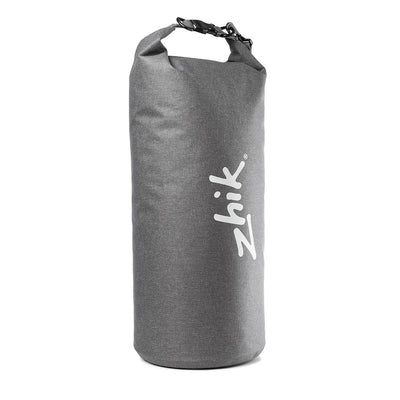 Zhik 25L Roll Top Dry Bag - Grey