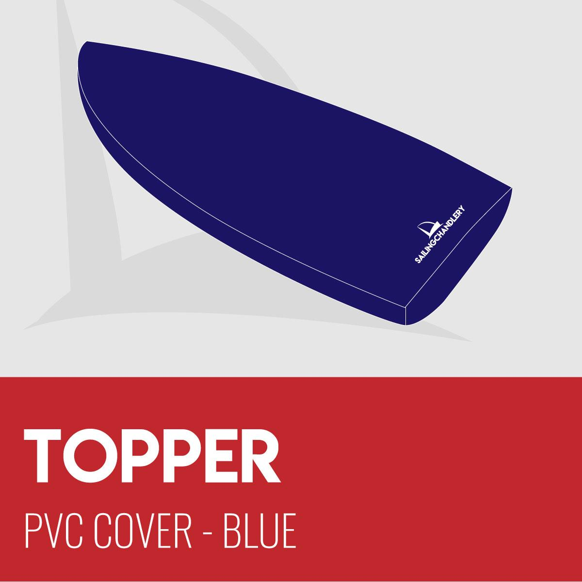 Topper Boat Cover - PVC