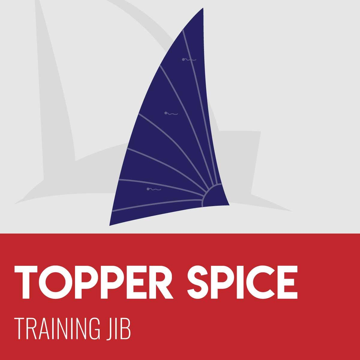 Topper Spice Training Jib