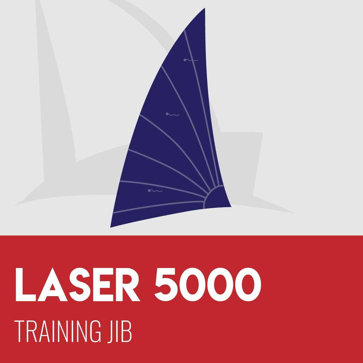 Laser 5000 Training Jib