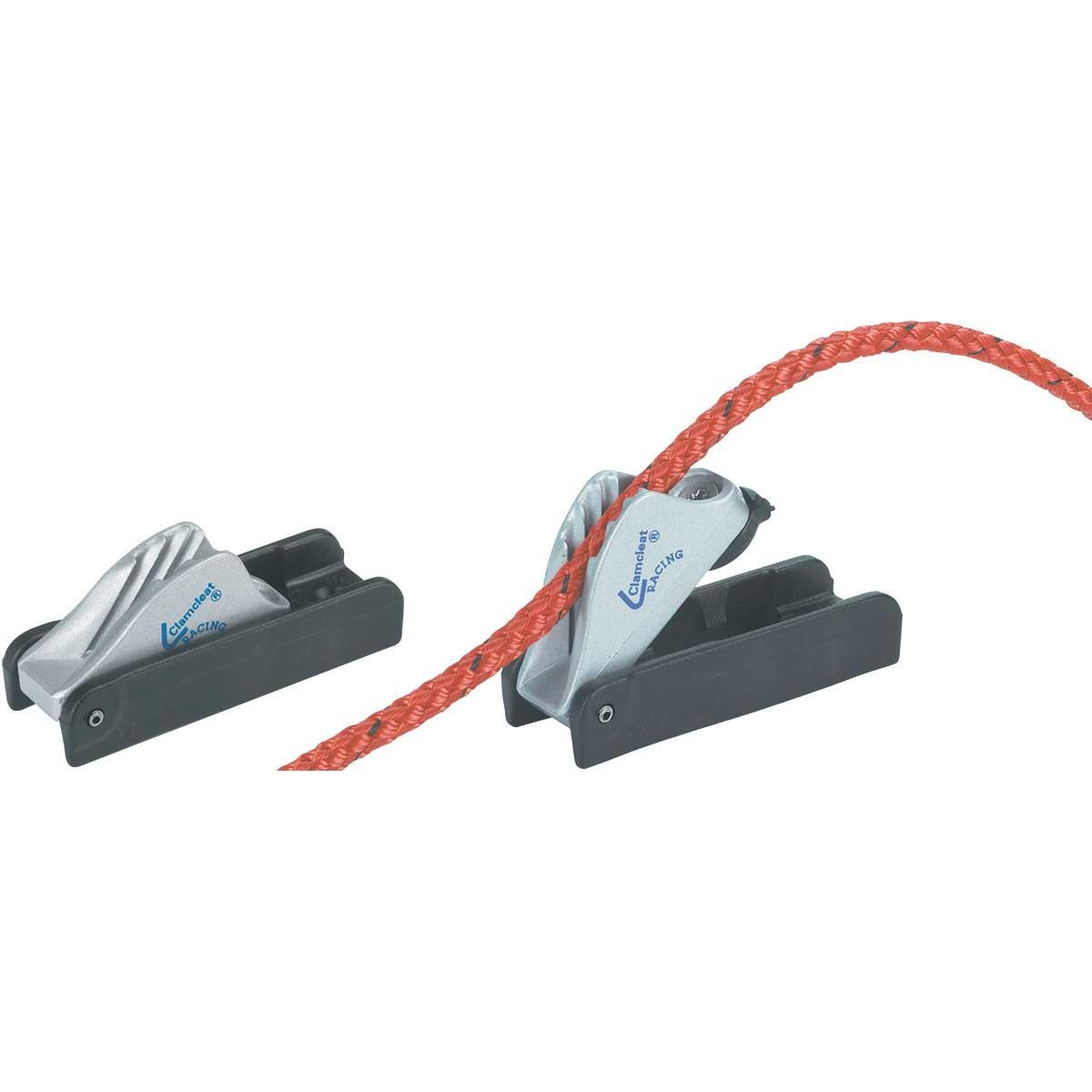 Clamcleat ® Auto-Release Racing Mini Cleat