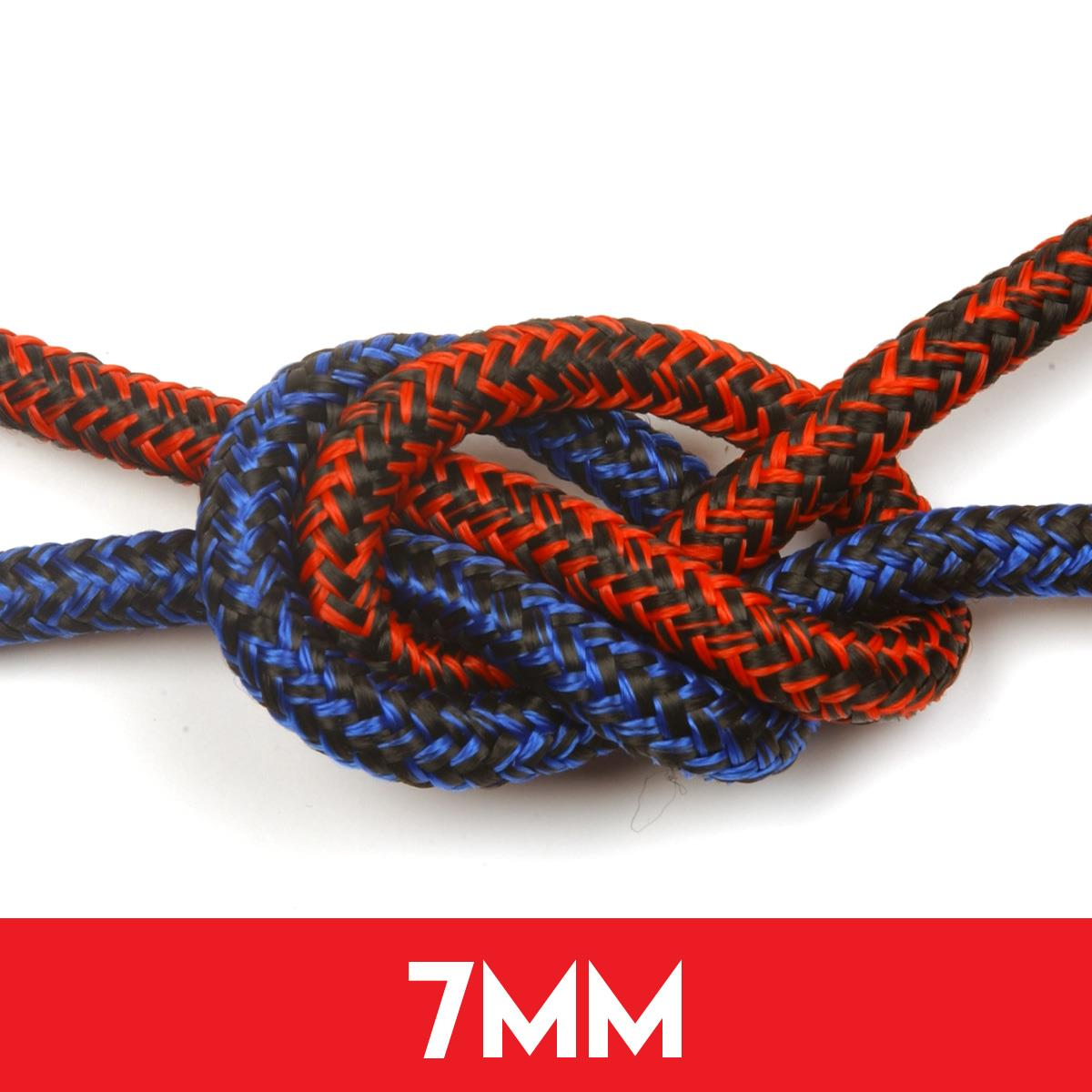 7mm Kingfisher Evo Sheet Rope