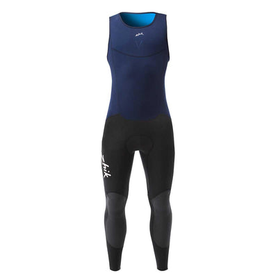 Mens Zhik Microfleece V Sailing Wetsuit Package